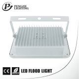 50W High Lumen 70-80lm / W Reflector branco COB LED Flood Light
