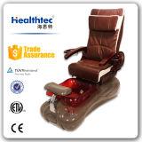販売(K101-81B)のための黒い美容院のプラスチック椅子