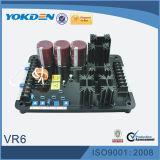 Gerador Diesel AVR Vr6