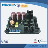 Vr6 AVR 디젤 엔진 발전기 AVR