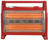 Calefator de quartzo do calefator de quarto com humidificador 1600W