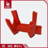 Cierre ajustable Bd-F01 F02 de la vávula de bola del mejor del precio material de los PP