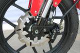 Nuova bici chiara capa della via della bici di sport del modello LED