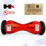 Hxは普及したスマートな電気自己のバランスの漂うスクーターの特許を取った
