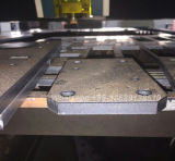 Cortadora del laser del CNC del precio del distribuidor autorizado con la alta precisión