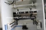 Двойной Servo гидровлический тормоз давления CNC Wc67k-40t/1600 с численный системой MD320 для сбывания