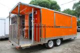 long camping-car mobile 5.8m en vente des Etats-Unis
