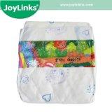Tecidos descartáveis do bebê da película do PE com absorção elevada