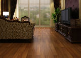 Умножьте настил проектированный Calophyllum деревянный/настил твёрдой древесины