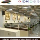 Tabellone dell'interno di vendita caldo del LED dell'affitto di colore completo di P3.91 HD