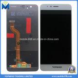 Первоначально новый LCD на почетность 8 LCD Huawei с цифрователем экрана касания