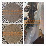 Eingetauchtes Elektroschweißen-Fluss-Puder (SÄGE) für niedrigen Karton-Stahl