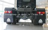 HOWO A7 6X4 트랙터 트럭