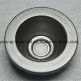 Изготовленный на заказ металл штемпелюя части для латуни, стали сплава Alu. стали углерода