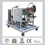 Purificador de óleo claro Filtração de óleo combustível (RG)