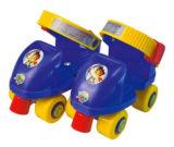 Patin à patins à pieds enfants avec une bonne qualité (YV-IN006-K)
