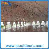 шатер выставки шатёр хранения пяди 30X50m напольный большой ясный для случая