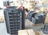 Het elektro Deel van de Laminering van het Staal van de Vorm EI en Ut Lam van de Transformator