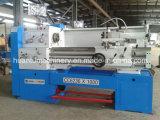 Qualität Horizontal CNC Lathe mit Threading Function