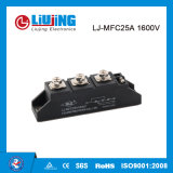 Модуль диода тиристора MFC25A 1600V