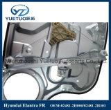Regolatore automatico della finestra di potere per Hyundai 82471-2h000, 82481-2h000