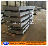 Hoja Plana de Metal Acero Galvanizado