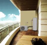 マンゴエネルギーKw 11.8 - 23.5kw熱容量の直接暖房の空気ソースヒートポンプ(55-60程度)