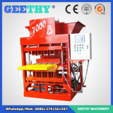 Eco Maquinas Brick Machineeco Master 7000plus Interlocking Block Machine