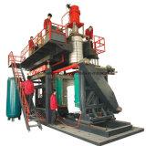 grosse /PE-Wasser-Becken-Blasformen-Maschine des HDPE 1000-5000L
