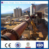 Magnesite Production Line를 위한 ISO9001 Certificated Rotary Kiln