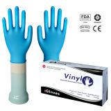 Vinyl Gloveの作業Glove