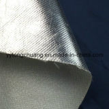 Heat InsulationのためのアルミニウムFoil Backed Fiberglass Fabric