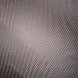 Kristall mögen glattes künstliches PU-Leder für Handtaschen-Beutel-Schuh