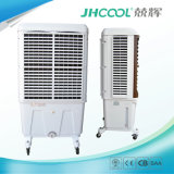 Refrigerador móvil del desierto de la instalación de la ventilación de la alta calidad para el refrigerador de aire del pantano