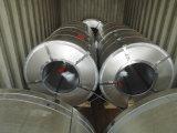 O material de construção de aço JIS de Q235B aprovou a bobina de aço galvanizada