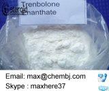 Polvere steroide di Ananbolic di vendita di purezza di 99% dell'acetato caldo di Trenbolone per la costruzione del muscolo