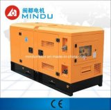 SaleのためのISO Approved 220kVA Silent Diesel Generator
