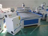 Travail du bois chaud de vente découpant la machine de gravure de commande numérique par ordinateur FM-1325b