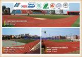 pista approvata di atletismo di 13mm Iaaf per concorrenza convenzionale