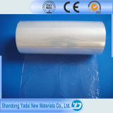 Película de estiramento da máquina e da mão LLDPE para bens de empacotamento
