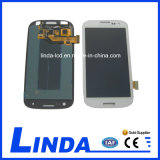 Samsung Galaxy S3 I9300 LCD Digitizerのための移動式Phone LCD