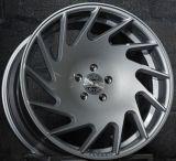 A roda a mais nova da liga do carro de Vossen Vps313 do projeto