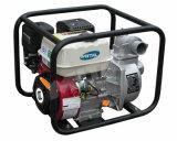 Prix bon marché à eau d'engine d'essence de moteur de deux pouces de pompe à vendre