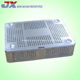 Изготовленный на заказ металлический лист высокого качества OEM штемпелюя части