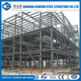 Vorfabriziertes Steel Structure Workshop Building Shed Warehouse (SP)