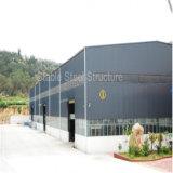 Gute Qualitätslicht-Stahlkonstruktion-Lager