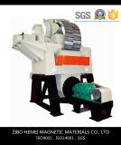 鉱物のための縦のリングの磁気分離器