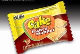 Prezzo automatico della macchina imballatrice dei biscotti di prezzi poco costosi