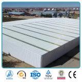 Construction promotionnelle d'entrepôt de mémoire de bâti en acier de la meilleure qualité