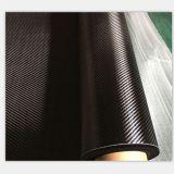 Paño Rolls de la fibra del carbón de las ventas directas 3k de la fábrica